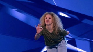 ТАНЦЫ: Мария Фатова (сезон 5, выпуск 1)