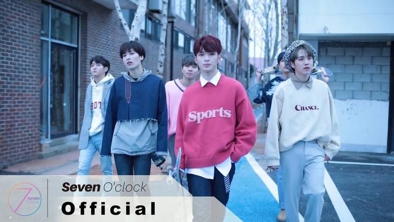 [세븐어클락(Seven O'Clock)] 'Get Away' Official Teaser