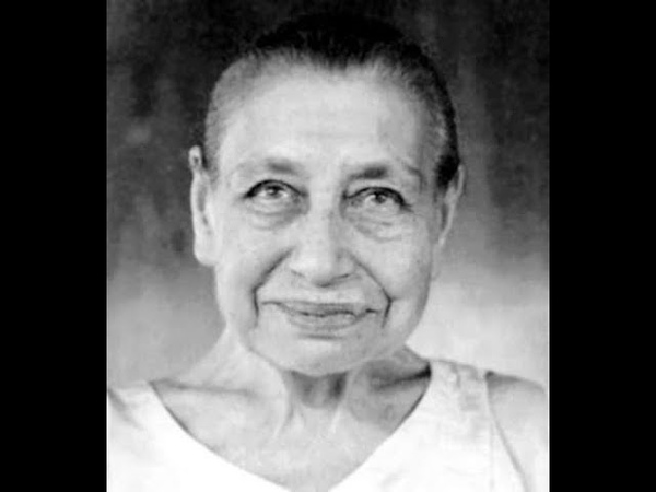 D. Montemurri : Sri Aurobindo e Mère - radiodocumentario Rai 1973 - Seconda parte