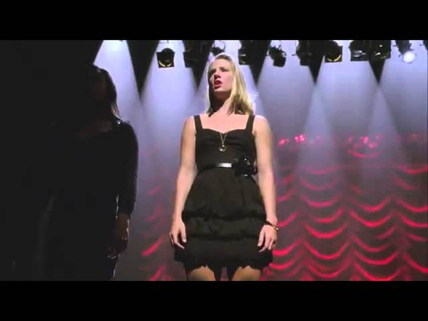 GLEE - Full Performance of The Scientist