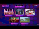 [2017 MAMA] Best Female-Male Group Nominees
