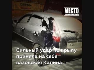 Разрушители машин на Ленина