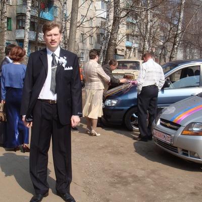 Михаил Крапивин, 27 февраля , Богородицк, id178227029