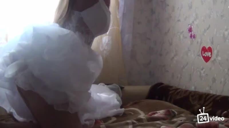 Самодельное видео домашнего секса супругов