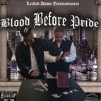 T. Rex альбом Blood Before Pride