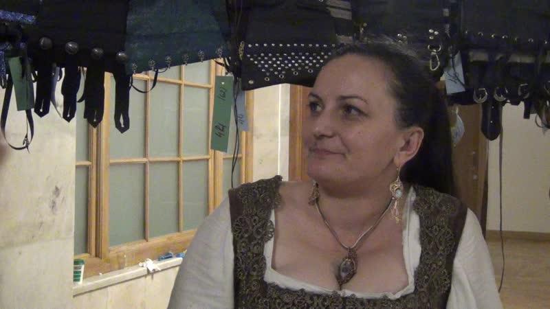 Интервью: Артанис и ее корсетная лавка (ч. 2)
