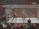 Jeff Hardy Vs Umaga Jaula de acero