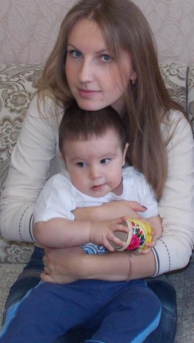 Татьяна Францева, 2 января 1990, Магнитогорск, id8822126