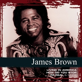 James Brown альбом Collections