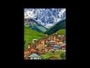Svanuri sacekvao - Shina Vorgil ♫ ♫ ♫ შინა ვორგილი - სვანური საცეკვაო ♫