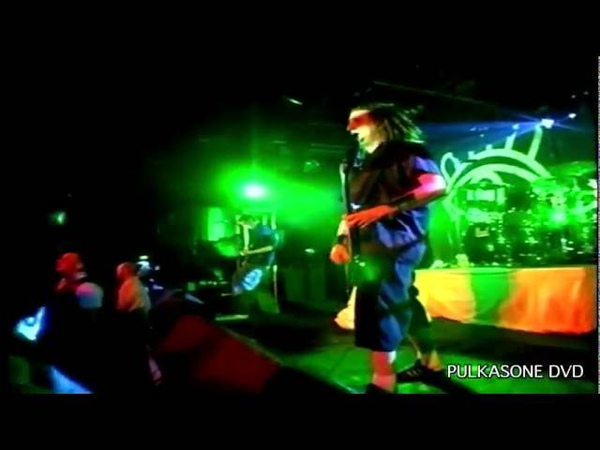 [HD] Pitchshifter - Live Please Sir at Rock City, Nottingham UK 2004 [10/13]