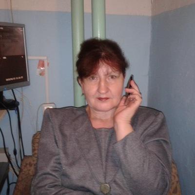 Татьяна Назарова, 10 мая , Барнаул, id200763593