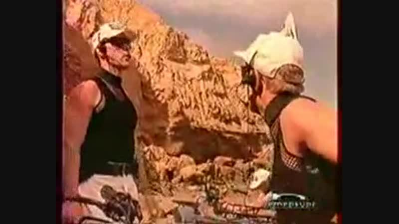 Девочка и океан 3 сезон 19 серия (1996)