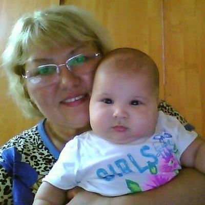 Наташа Салмова, 1 мая , Казань, id100446415