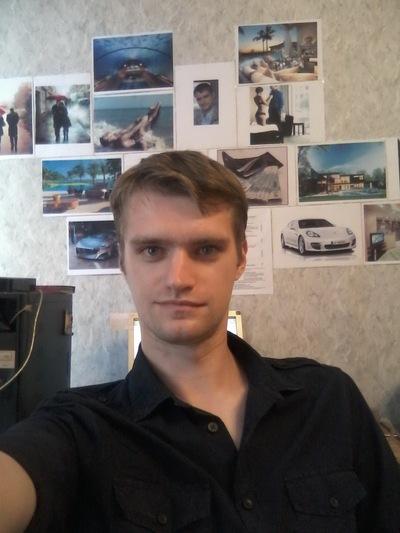 Николай Скорняков, 30 мая , Санкт-Петербург, id182508460