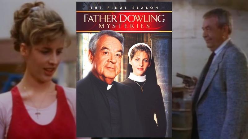 Тайны отца Даулинга(3x11) Тайна пастора беглеца. Близнец снова объявился. Детектив, Драма, Криминал