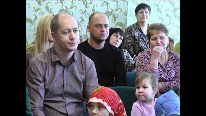 Харьковская группа партии РПЛ в Великобурлукском районе с. Ольховатка