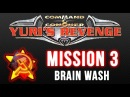 Yuris Revenge - Soviet Mission 3 Brain Wash HD