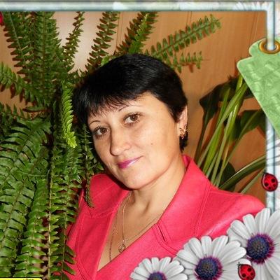 Виктория Гусева, 31 июля 1991, Липецк, id121293442