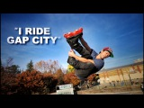 I Ride Gap City - Roman Abrate feat SRD Team &amp Friends