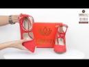 Женские туфли LORETTA (код 50617)
