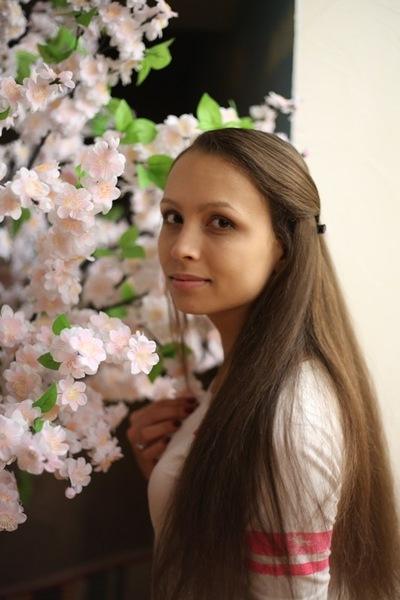 Екатерина Ильина, 2 июля , Чебоксары, id23411251