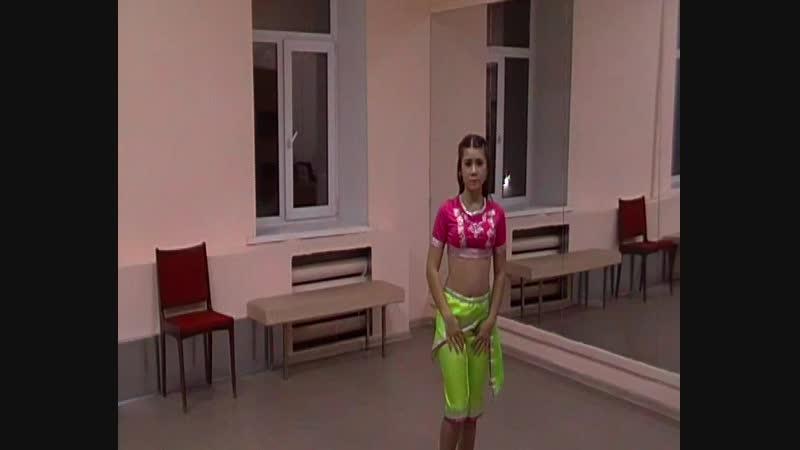 Chikni chameli, Agneepath, клуб индийского танца Натарадж, г. Воткинск