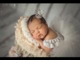 Фотосессия новорожденных малышей с 5 по 24 день новой жизни 🙏