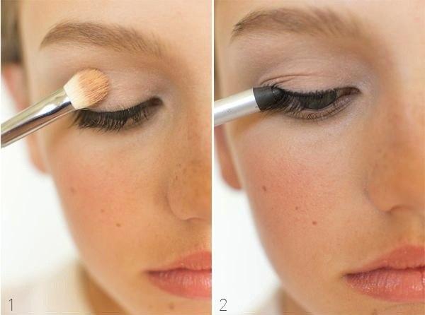 Как вам такой макияж? Или какой вы предпочитаете?