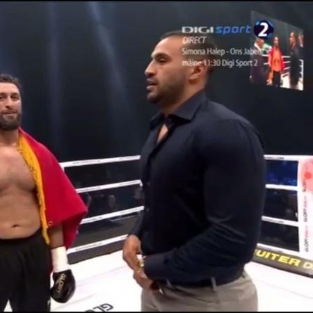 مغاربة الكيك بوكسينغ on Instagram Badr Hari Vs Jamal Ben Saddik 🇲🇦 VS 🇲🇦 marokkanse badrhari badrhariofficial glorykickboxing k1 amesterdam