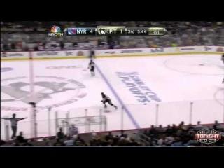 Обзор НХЛ за 10.05.2014