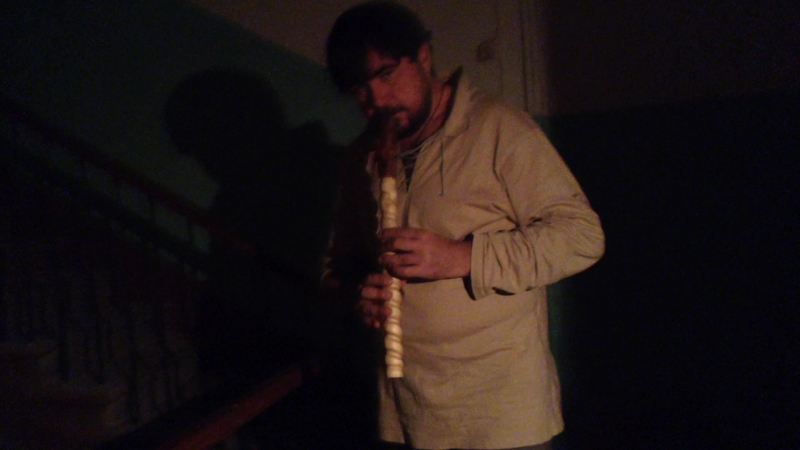 флейт 1