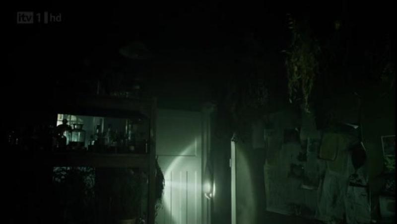 S03e03 Современный потрошитель / Жестокие тайны Лондона / Whitechapel