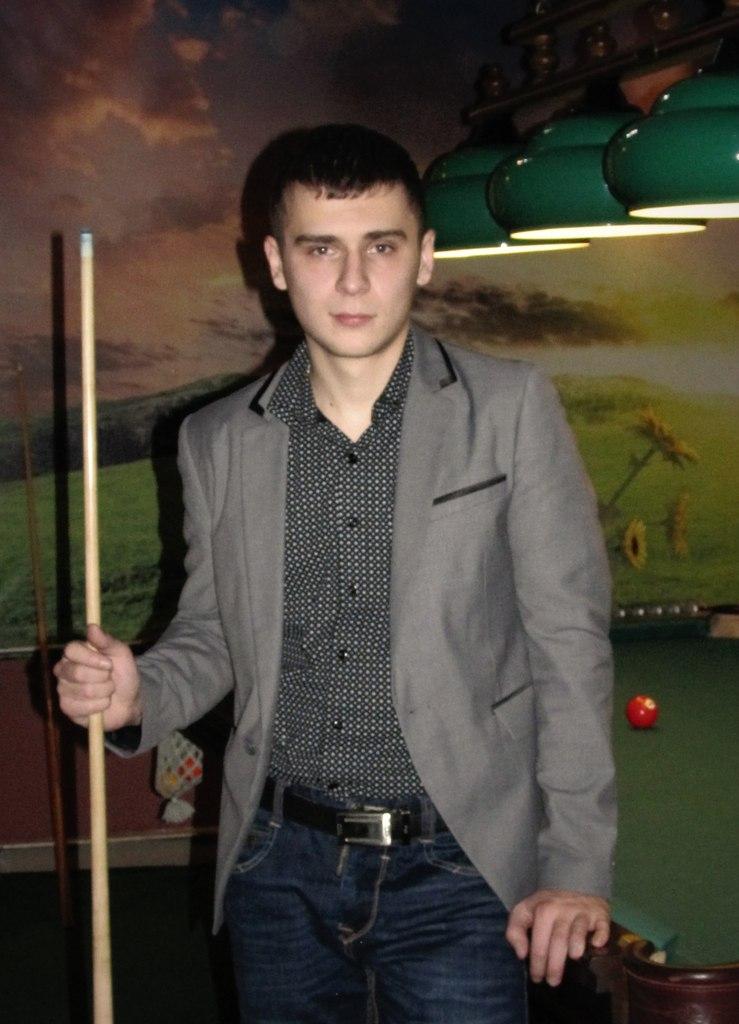 Владислав Аврамов, Минск - фото №1