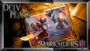 Darksiders III Глава 4 От Похоти до Чревоугодия D Play