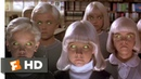 Village of the Damned (1995) - The Children From Hell Scene (4/10) | Movieclips