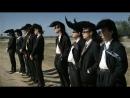 Ленинградские ковбои едут в Америку 1989 Leningrad Cowboys Go America реж Аки Каурисмяки комедия музыка
