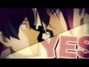 Free! Anime   Аниме Cвобода! AMV   MDS   YES or NO [RinHaru] Part 10