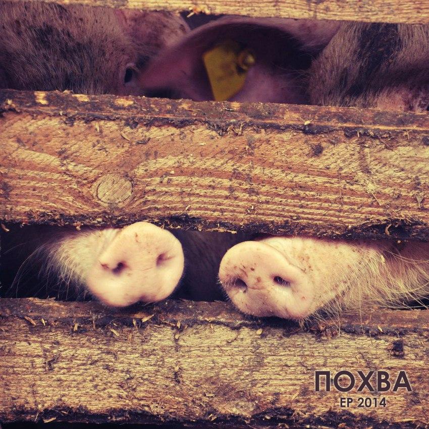 ПОХВА - EP 2014 (2014)