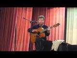 Андрей Усачёв поёт =2013г после Гала-концерта Екатеринбург