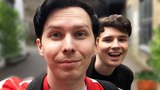 A Week in the Life of Dan and Phil