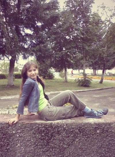 Катя Суворова, 4 октября 1999, Барановичи, id173018443
