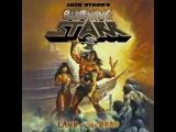 Jack Starr's Burning Starr - Land Of The Dead Full Album