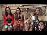 Yep...it's HAPPENING!! Little Mix X @CNCOmusic = #ReggaetonLentoRemix  Xx the girls xX