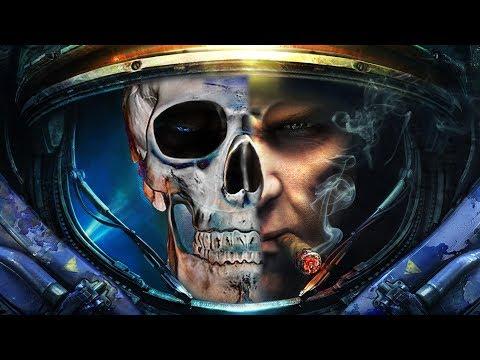 Хроники StarCraft Как проходит РЕСОЦИАЛИЗАЦИЯ МОРПЕХОВ