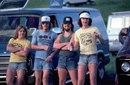 Ты, может быть, и крут в своих шортах, но никогда не будешь так крут, как эти парни из 70-х…