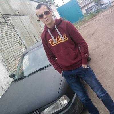 Риза Кушекбаев, 25 апреля , Уфа, id198751632