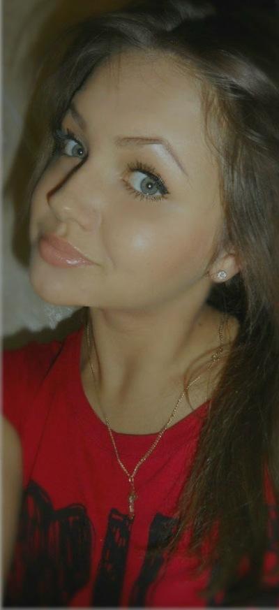 Анжелика Максименко, 15 июня 1990, Минск, id202718507