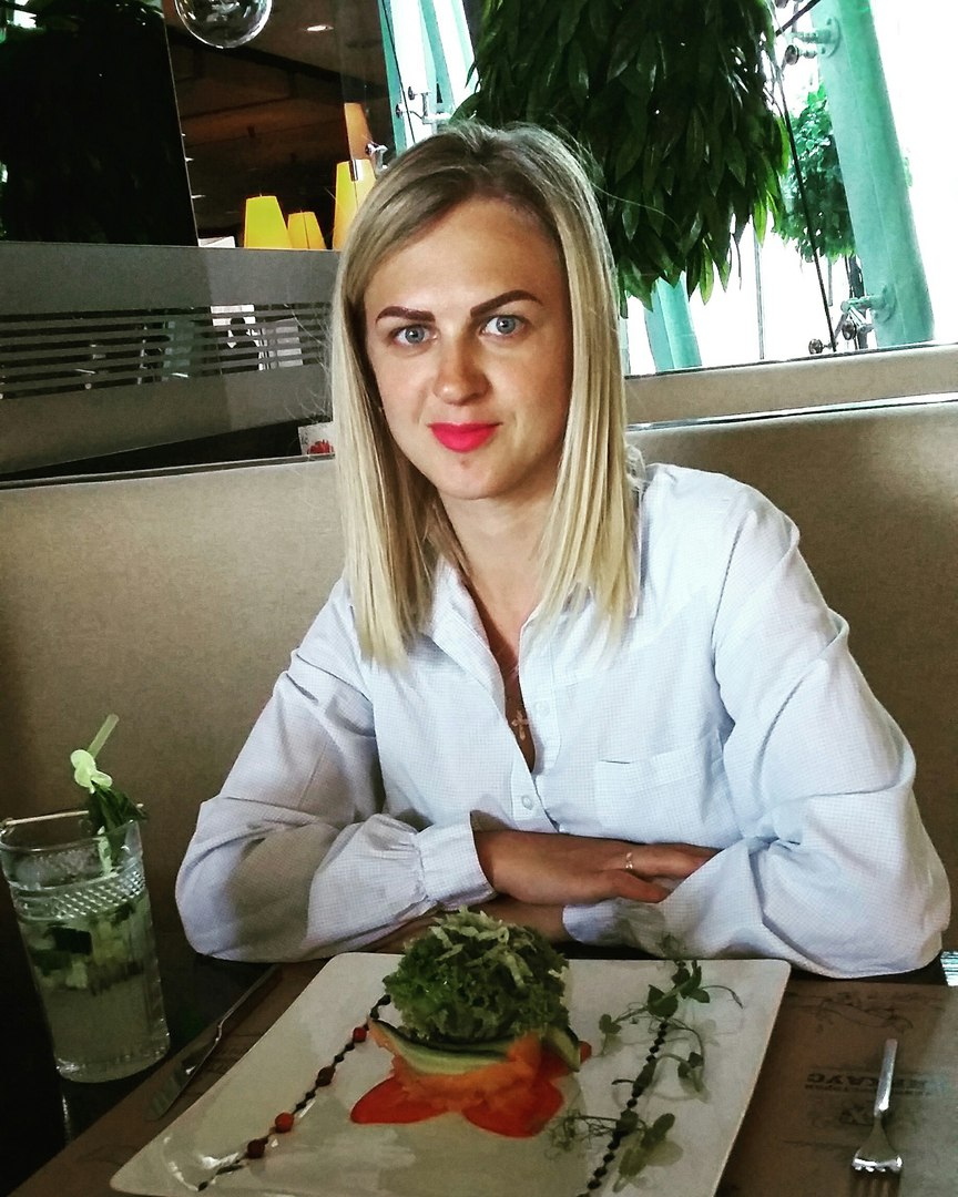 Анастасия Ахмедова, Днепропетровск - фото №2