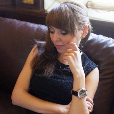 Ангелина Касьян, 21 августа 1992, Омск, id15524680